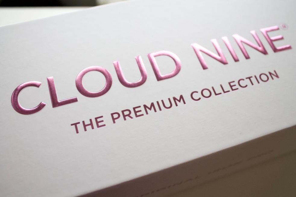 CLOUD NINE - The Original Iron Pro
